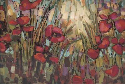 Opal-Crystal Heath-Art Print