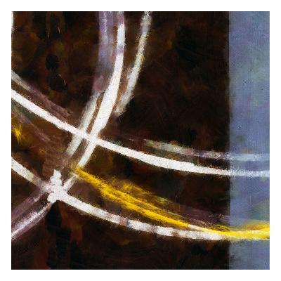 Opala II-Taylor Greene-Art Print