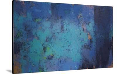 Opalescent-Jeannie Sellmer-Stretched Canvas Print