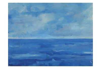 Opean Seas-Smith Haynes-Art Print