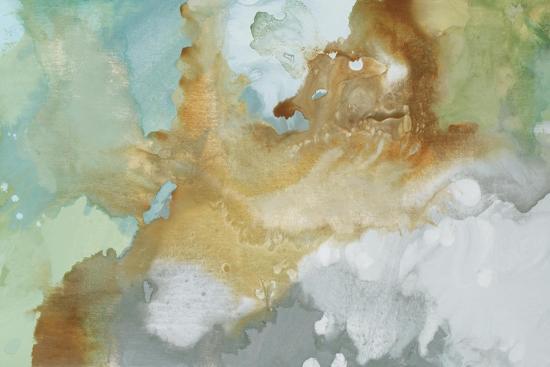 Open Layers-Randy Hibberd-Art Print