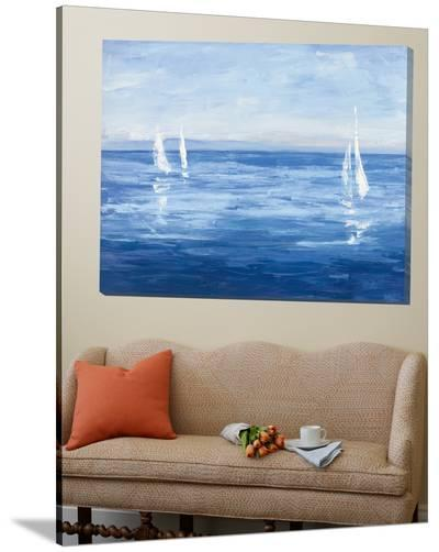 Open Sail-Julia Purinton-Loft Art