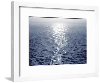 Open Sea I-Maggie Olsen-Framed Giclee Print