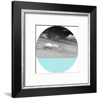 Open Skies-Annie Bailey-Framed Art Print