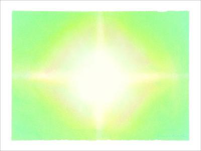 Open the Door to the Light-Miyuki Hasekura-Giclee Print