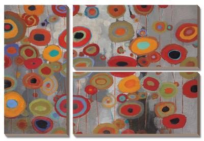 Opening-Don Li-Leger-Canvas Art Set