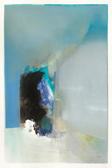Opening-Jo Maye-Art Print