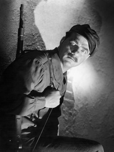 Operation Secret, 1952--Photographic Print