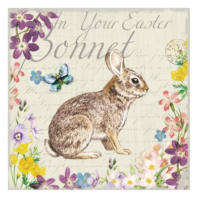 Easter Garden 4
