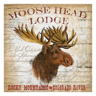 Moose Layout