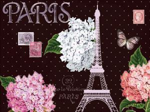 Paris Dots by Ophelia & Co^