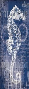 Sea Horses by Ophelia & Co^
