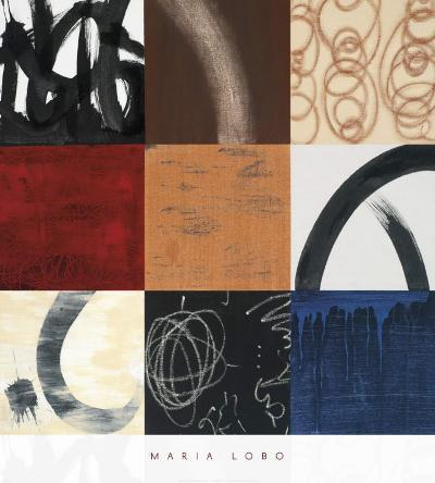 Opinions-Maria Lobo-Art Print