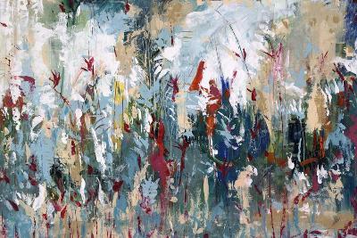 Oppidan Garden-Joshua Schicker-Giclee Print
