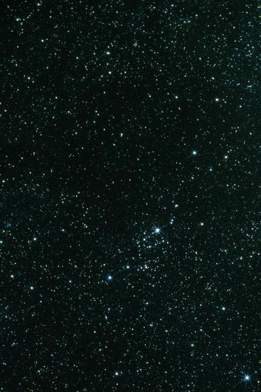 Optical Image of the Constellation Perseus-John Sanford-Photographic Print