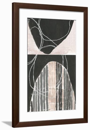 Optimism II-Jennifer Paxton Parker-Framed Art Print