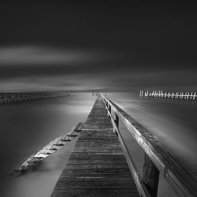 Options BW-Moises Levy-Photographic Print