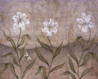 Opulence I-Jane Carroll-Art Print