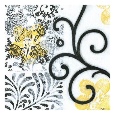 Opulence II-Norman Wyatt Jr^-Art Print