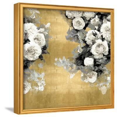 Opulent Blooms I-Tania Bello-Framed Giclee Print