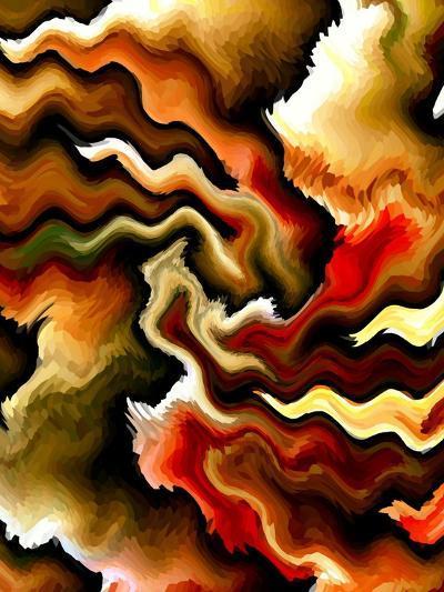 Opulent Color-Ruth Palmer-Art Print
