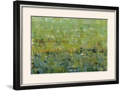 Opulent Field I-Tim O'toole-Framed Photographic Print