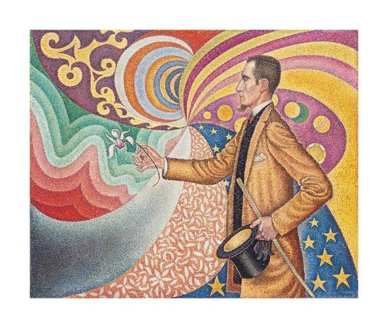 Opus 217-Paul Signac-Premium Giclee Print