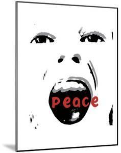 Peace by Orah Moore