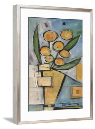 Orange Blossom Special-Tim Nyberg-Framed Giclee Print
