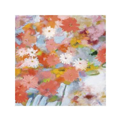 Orange Blossoms-Kerri Blackman-Giclee Print