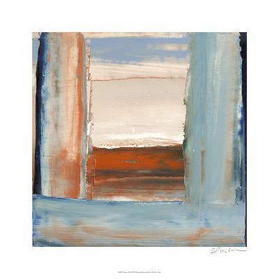 Orange & Blue I-Sharon Gordon-Limited Edition