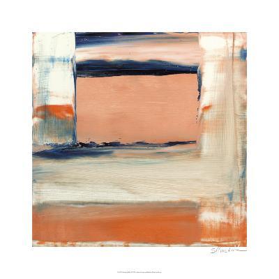 Orange & Blue II-Sharon Gordon-Limited Edition