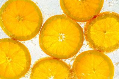Orange Fresh-Steve Gadomski-Photographic Print