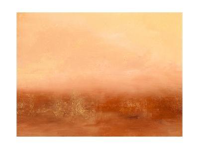 Orange II-Sharon Gordon-Premium Giclee Print
