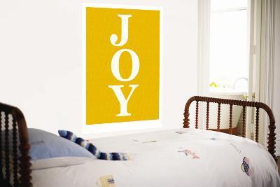 Orange Joy-Avalisa-Wall Mural