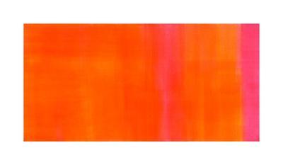 Orange-Magenta, c.2005-Susanne St?hli-Serigraph