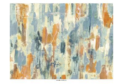 Orange Sherbert-Smith Haynes-Art Print