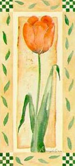 Orange-Alie Kruse-Kolk-Art Print