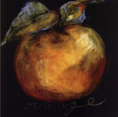 Orange-Nicole Etienne-Art Print