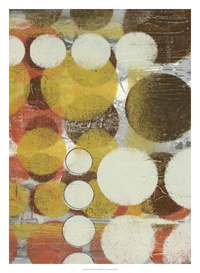 Orb Illusion I-Jennifer Goldberger-Premium Giclee Print