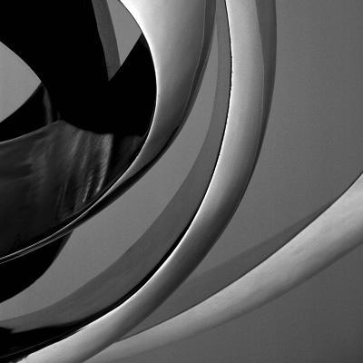 Orbit II-Tony Koukos-Giclee Print