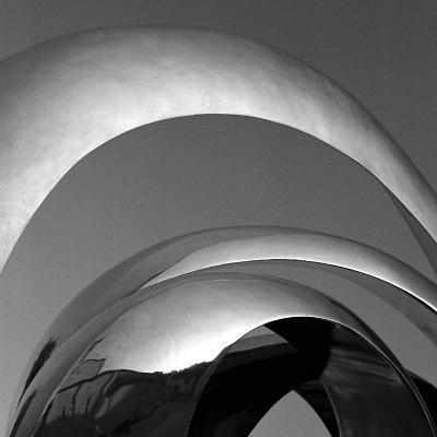 Orbit III-Tony Koukos-Giclee Print