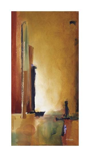 Orbit-Noah Li-Leger-Giclee Print