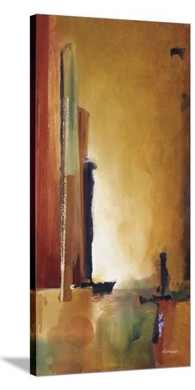 Orbit-Noah Li-Leger-Stretched Canvas Print