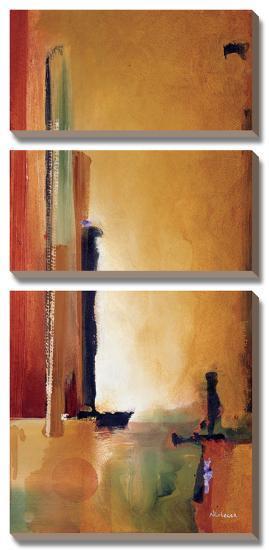 Orbit-Noah Li-Leger-Canvas Art Set