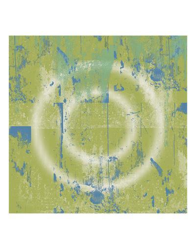 Orbit-Erin Clark-Art Print