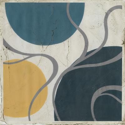 Orbital II-Erica J^ Vess-Art Print