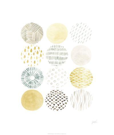 Orbital Patterns I-June Vess-Limited Edition