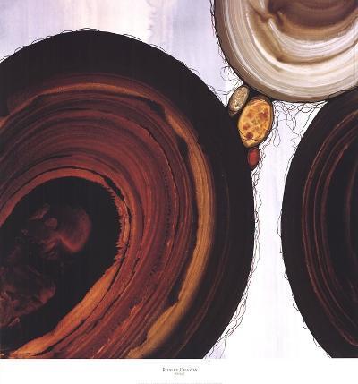 Orbs I-Robert Charon-Art Print