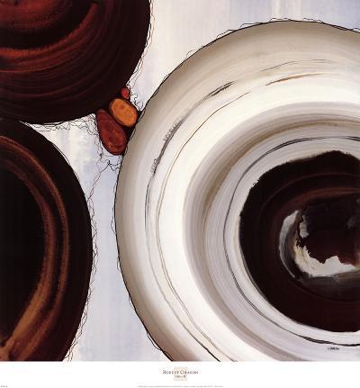 Orbs II-Robert Charon-Art Print